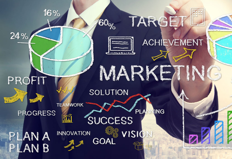The 5 Benefits of Digital Marketing