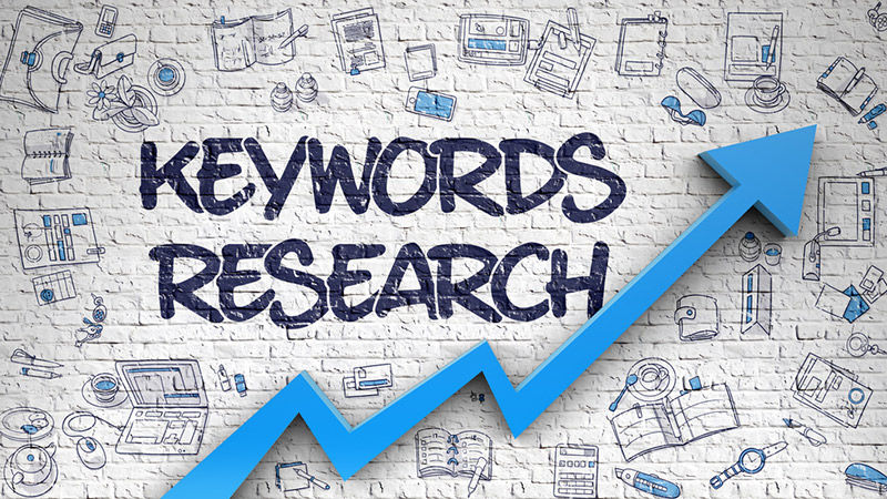 Common mistakes in keyword research