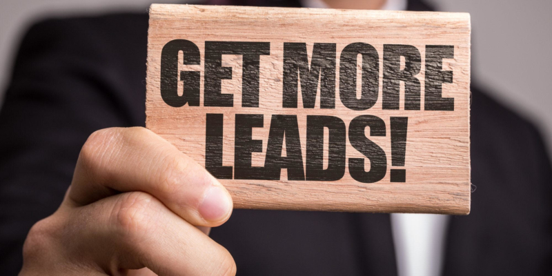 SEO Quality Leads