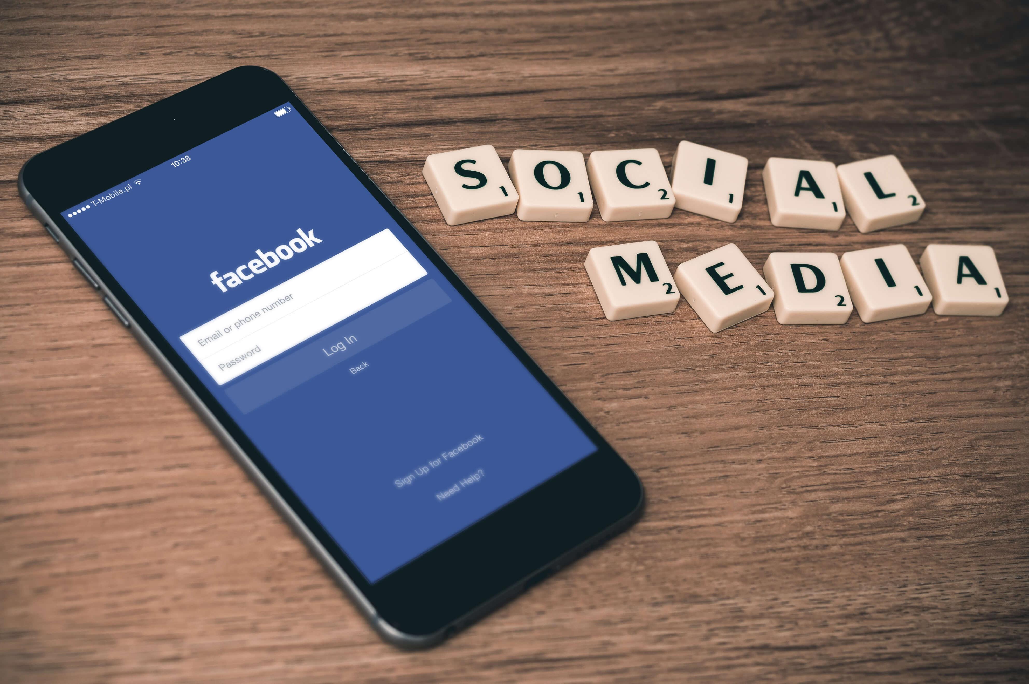 Smart Social Media Strategy