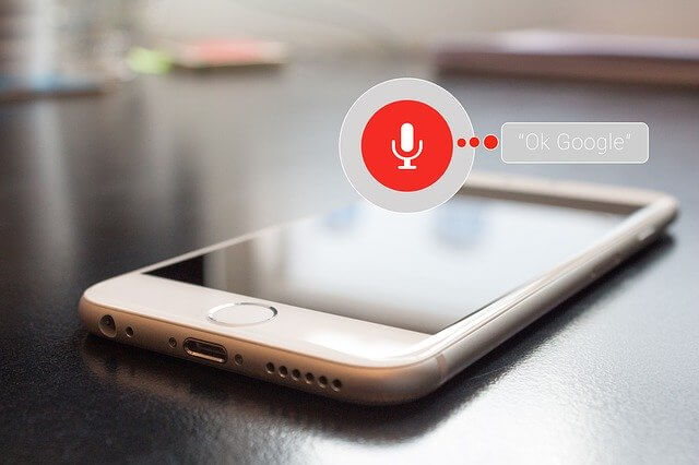 SEO Strategies to Optimise For Voice Search